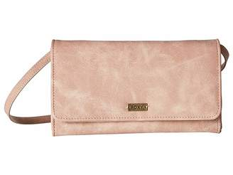 Roxy A World To See Crossbody
