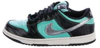 Nike Tiffanys Dunk Low Pro SB