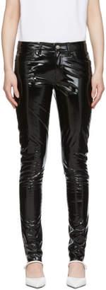 Alyx Black Deville Trousers