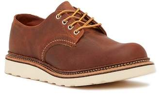 Red Wing Shoes Oxford Leather Sneaker - Factory Second