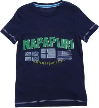 Napapijri T-shirts - Item 37986871MP