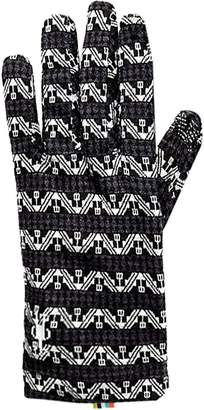 Smartwool Merino 250 Pattern Glove - Women's