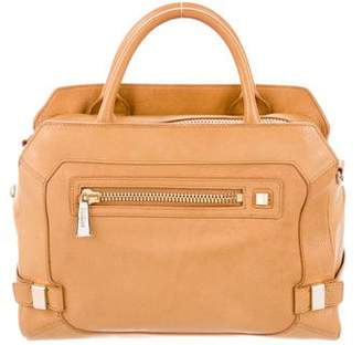 Botkier Leather Satchel Bag