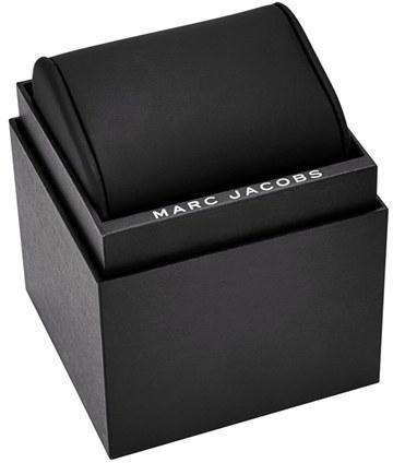 Women's Marc Jacobs 'Riley' Bracelet Watch, 36Mm 4