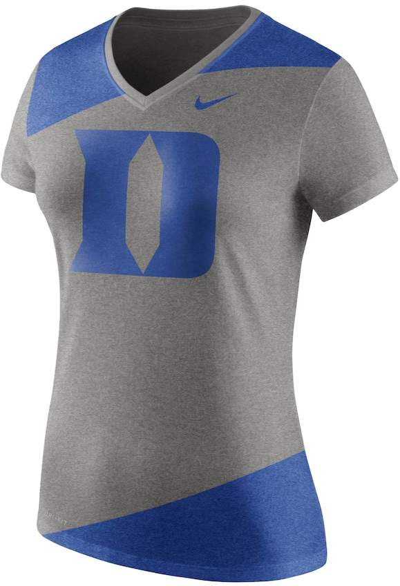 Nike Women's Nike Duke Blue Devils Champ Drive Tee