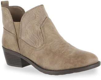 Easy Street Shoes Legend Women's Ankle Boots