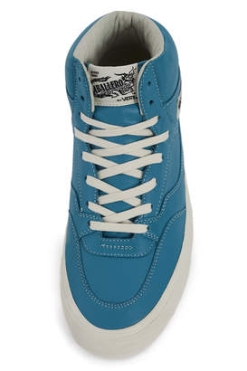 Vans Vault By Leather OG Full Cab LX Sneaker