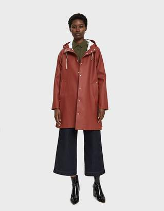 Stutterheim Mosebacke in Barn Red