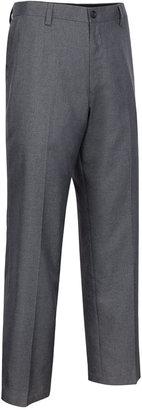 Greg Norman for Tasso Elba Men's Big & Tall Houndstooth Pants, Only at Macy's $49.98 thestylecure.com