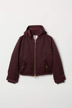 H&M Padded Jacket - Red