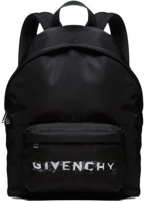 d1835f64839f Givenchy Black Backpacks For Men - ShopStyle UK
