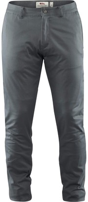 Fjallraven High Coast Stretch Trouser - Men's