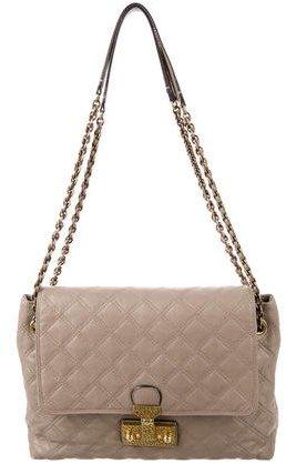 Marc JacobsMarc Jacobs Baroque Single Flap Bag