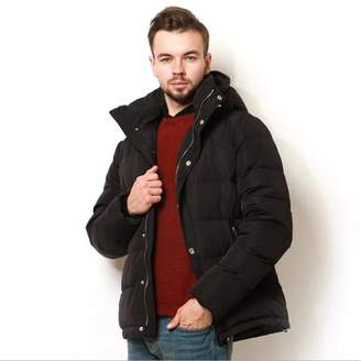 HZIJUE Fashion Design Autumn Winter Jacket Men Coats Duck Down Overcoat Clothes