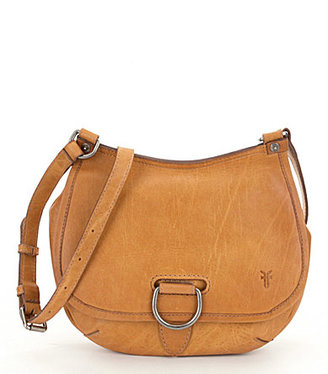 Frye Amy Saddle Bag $236.60 thestylecure.com