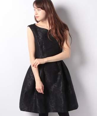 fa6bf09e144af Laisse Passe(レッセ パッセ) ブラック レディース ワンピース&ドレス ...