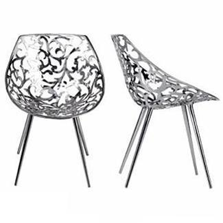 Driade - miss lacy chair by philippe starck for driade