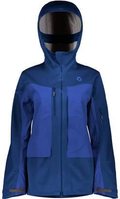 Scott Vertic 3L Hooded Jacket - Women's