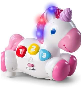 Bright Starts Rock & Glow Unicorn Toy