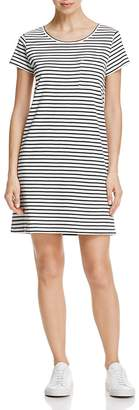 Joie Courtina Striped Dress - 100% Exclusive $168 thestylecure.com