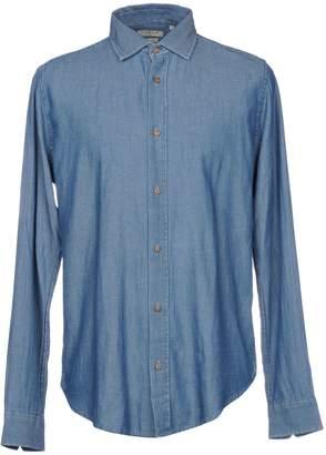 Ransom Denim shirts