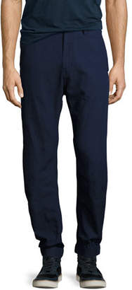 G Star G-Star Bronson Tapered Cuffed Pants, Navy