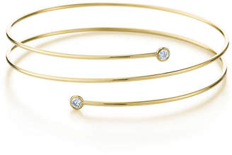Tiffany & Co. Elsa Peretti® Diamond Hoop bracelet