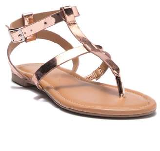 Abound Leoh Metallic T-Strap Sandal