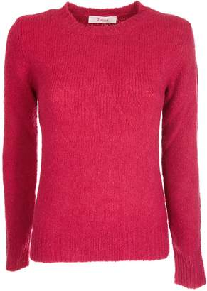 Jucca Ribbed Knit Sweater