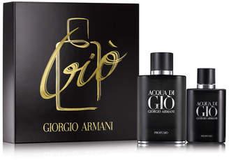 Giorgio Armani Acqua di Gio Profumo Set