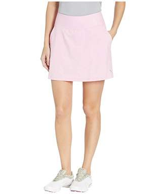 Puma PWRSHAPE Solid Knit Skirt