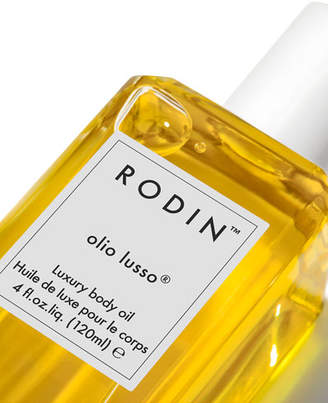 Rodin olio lusso Jasmine and Neroli Body Oil, 1.0 oz./ 30 mL