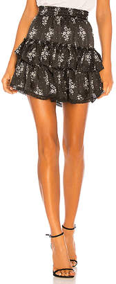 MISA Los Angeles Leite Skirt