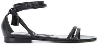 Tom Ford multi-strap flat sandals