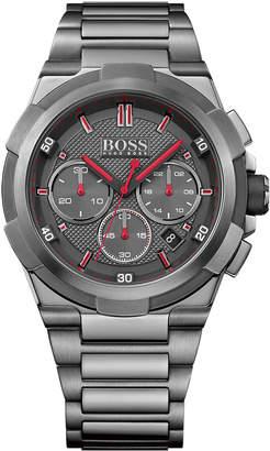 HUGO BOSS 1513361 Chronograph Watch Silver