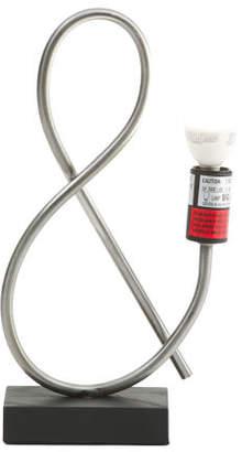 Metal Task Lamp