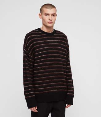 AllSaints Bretley Crew Sweater