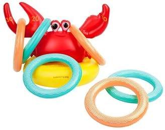 Sunnylife Sunny Life Crabby Inflatable Ring Toss