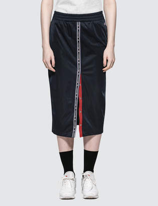 Champion Reverse Weave Classic Split Sweat Skirt
