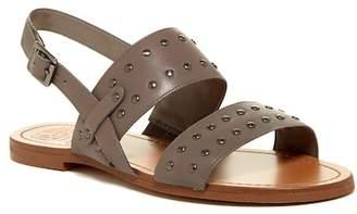Vince Camuto Rickita Studded Leather Sandal