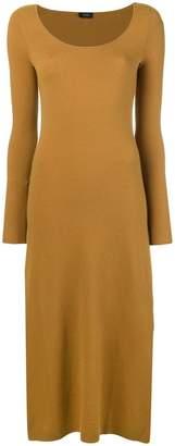 Joseph knitted dress