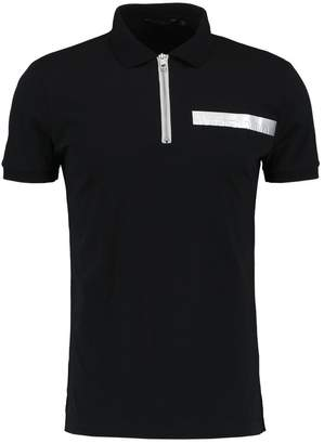 Polo shirt nero