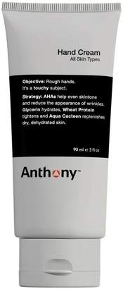Anthony Logistics For Men Hand Cream
