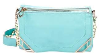 Botkier Smooth Leather Crossbody Bag