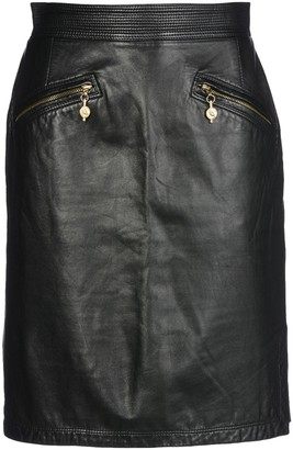 Gianni Versace ISTANTE by Knee length skirts - Item 35224458UQ