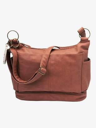 VERTBAUDET Trendycity Day Changing Bag - camel