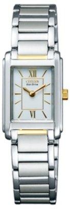 [シチズン]CITIZEN 腕時計 FORMA フォルマ Eco-Drive エコ・ドライブ FRA36-2432 レディース