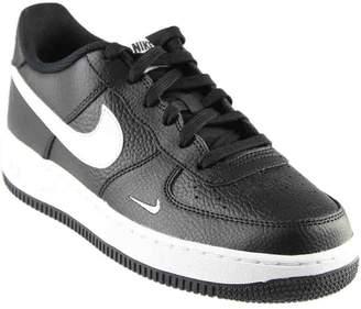 Nike Boy's Air Force 1 Low Basketball Sneaker 6.5Y