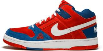 Nike Delta Force 3/4 'CLIPPERS' - New Red/White
