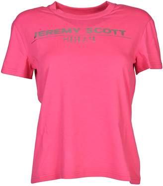 Jeremy Scott Printed T-shirt